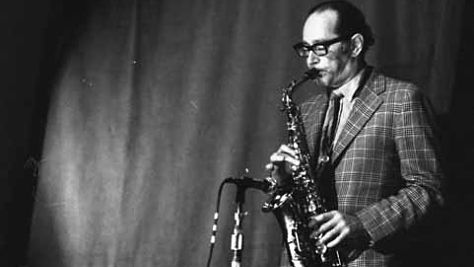 Paul Desmond's Mellow Spell