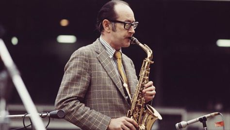 Jazz: Paul Desmond In Memoriam