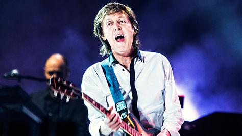 Rock: Happy Birthday, Sir Paul!