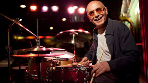 Remembering Paul Motian