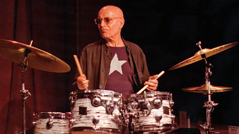 A Paul Motian Playlist