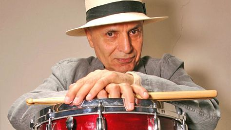 Jazz: Remembering Paul Motian