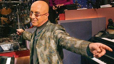 Paul Shaffer's Bluesy Roots