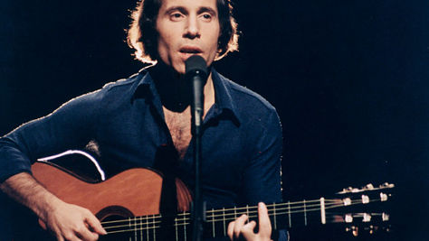 Rock: A Paul Simon Birthday Playlist