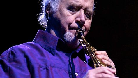 Jazz: Paul Winter Consort Plays 'Common Ground'