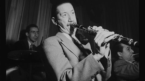 Jazz: The Individualism of Pee Wee Russell