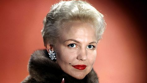 Jazz: Peggy Lee In Memoriam