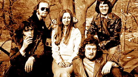 Folk & Bluegrass: Pentangle's Baroque Folk