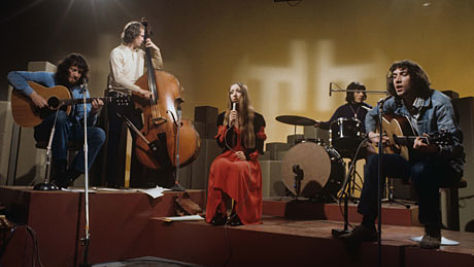 Pentangle Plays Berkeley, 1970