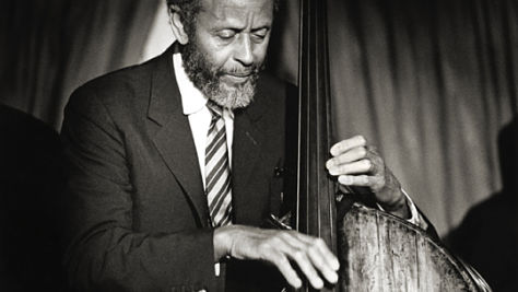 Remembering Percy Heath