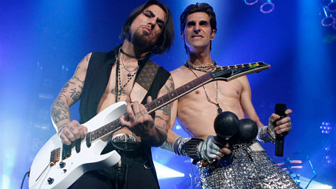 Jane's Addiction Sizzles in Philly