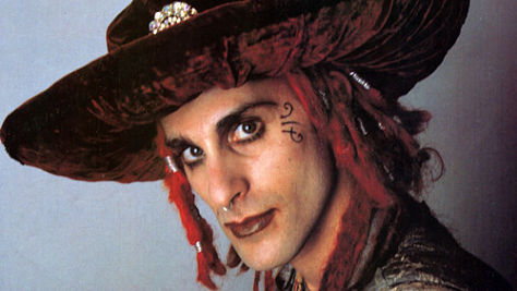 Rock: Happy Birthday, Perry Farrell!