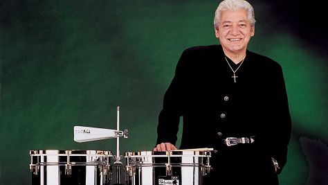 Jazz: New Release: Pete Escovedo Orchestra '89