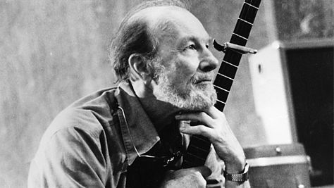 Folk & Bluegrass: A Pete Seeger Memorial