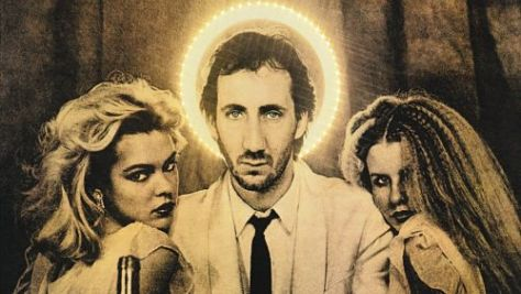 Pete Townshend Unplugged