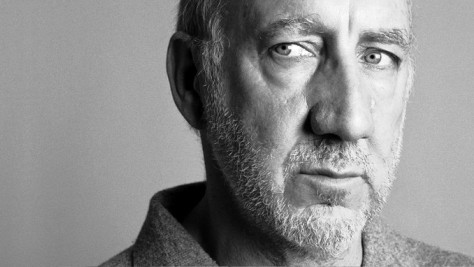 Who Is Pete Townshend?