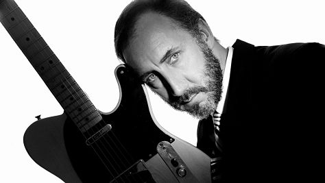 Rock: Pete Townshend's 'Other' Band
