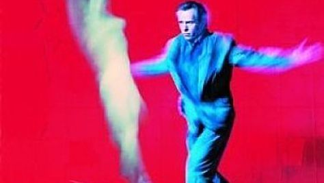 Video: Peter Gabriel at Woodstock '94