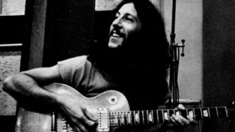 Peter Green With Fleetwood Mac