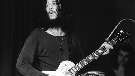 Blues: A Peter Green Birthday Playlist