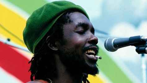 Rock: Peter Tosh's Rocksteady Grooves