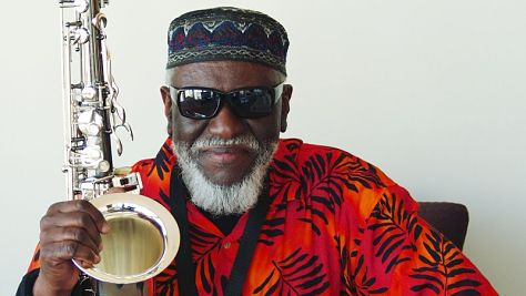 Happy 72nd Birthday, Pharoah Sanders