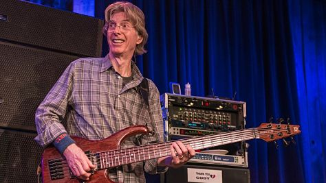 Phil Lesh & Friends Cover the Beatles