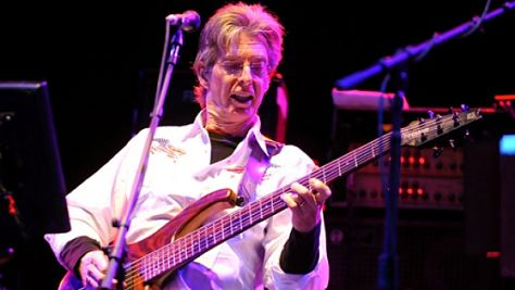 Rock: Phil Lesh & Friends in San Francisco