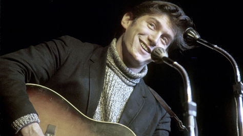 Folk & Bluegrass: A Phil Ochs Memorial Playlist