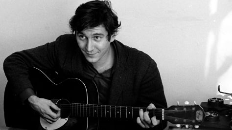 Folk & Bluegrass: Phil Ochs at the Ash Grove, 1967