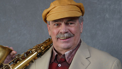 Jazz: R.I.P Phil Woods