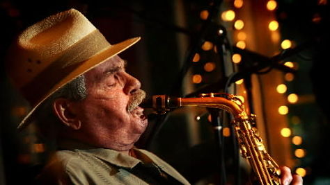 Jazz: Remembering Phil Woods