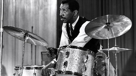 Jazz: Philly Joe Jones, Hipness Personified