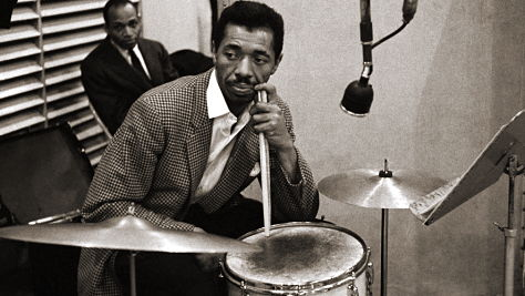 Jazz: Philly Joe Jones with Bill Evans, '67