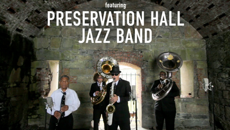 New Release: Preservation Hall Jazz Band