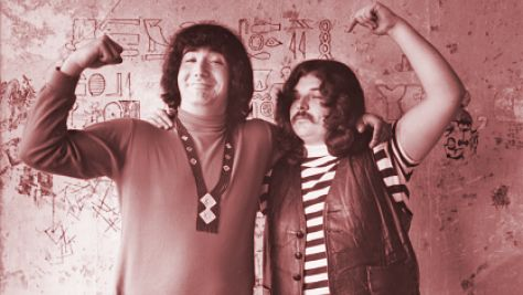 Rock: Pigpen Gets Down with the Dead