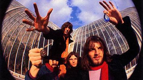 Rock: Pink Floyd Salutes Syd Barrett