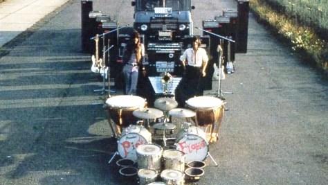 Rock: Floyd's 'Ummagumma' Brought to Life