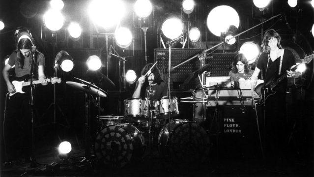 Pink Floyd  in '77