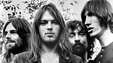 Pink Floyd Introduces 'Ummagumma'