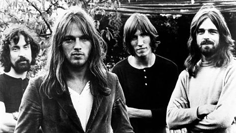 Pink Floyd Shines in '77