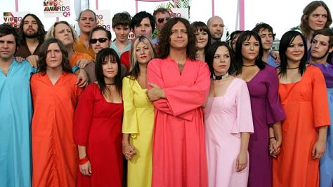 Indie: The Polyphonic Spree at Studio Paradiso