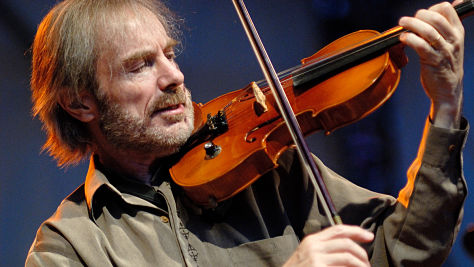 Jazz: A Jean-Luc Ponty Birthday Playlist