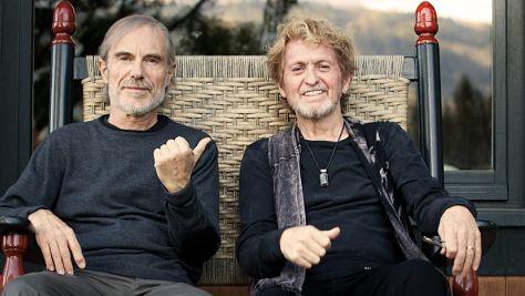 Rock: Jean-Luc Ponty Meets Jon Anderson
