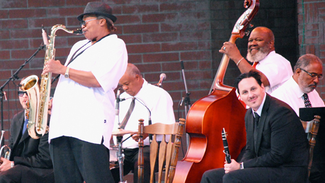 Jazz: Then & Now: Preservation Hall Jazz Band