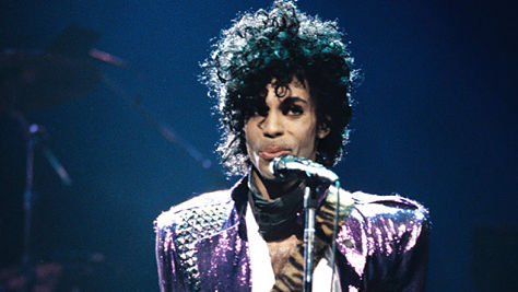 Rock: A Tribute To Prince
