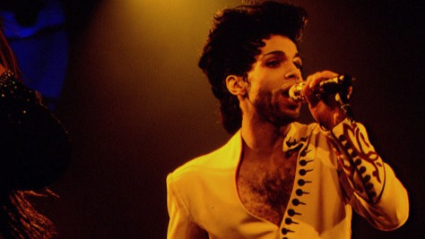 When Prince Was Prince
