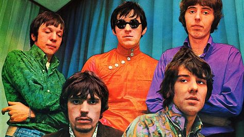 Procol Harum Plays the Fillmore, '68