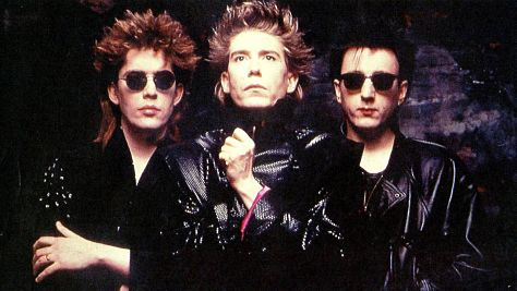The Psychedelic Furs in Providence