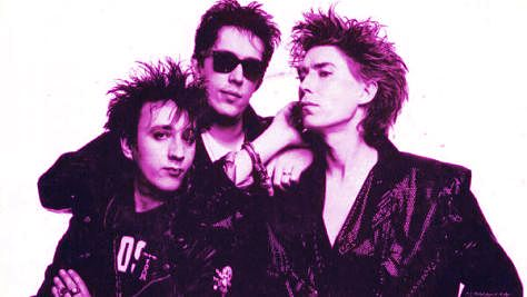 The Psychedelic Furs at the Main Event